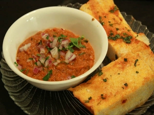 How Make Pav Bhaji A Pressure Cooker