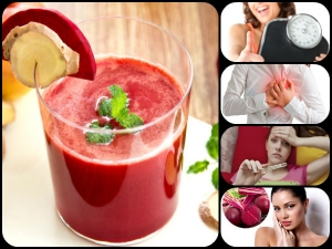 What Happens When You Drink Beetroot Juice With Ginger Lemon