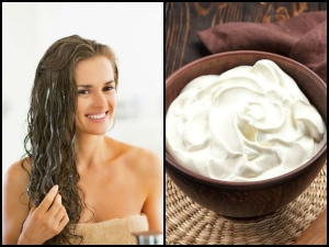 Things You Need Know Before Using Yogurt On Your Hair