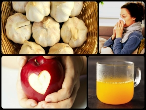 Natural Foods That Help Prevent Common Allergies During Wint