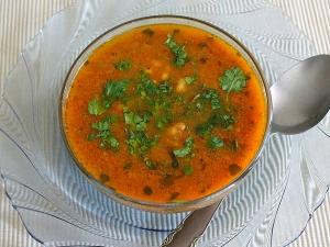 Shorba Recipe Biryani