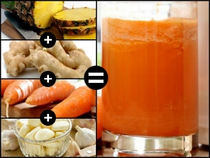Suffering From Cold Try This One Juice Instant Relief