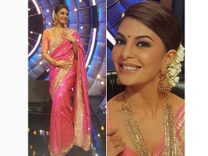 Checkout The Most Beautiful Sarees
