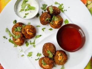 Delicious Akhrot Kebab Christmas