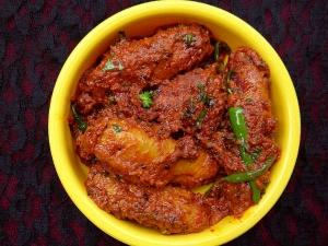 Soya Chop Masala Recipe