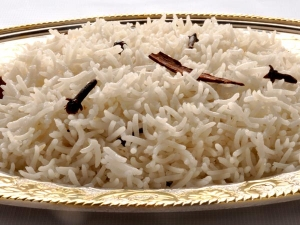 How Cook Basmati Rice Biryani
