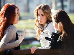 Why You Shouldn T Discuss Marital Issues With Friends