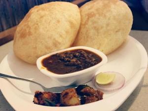 Easy Bhatura Recipe