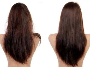 How Get Softer Hair A Week