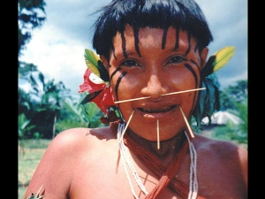 The Story Yanomami Tribal People Who Drink Human Soup