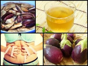Eggplant Water Eggplant Water Benefits