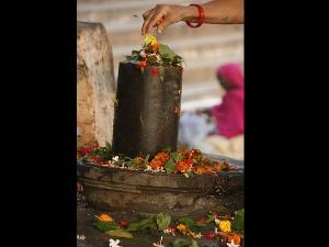 Mallikarjuna The Story Of The Second Jyotirlinga