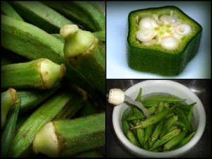 Okra Water Treats Diabetes Cholesterol Kidney Disease