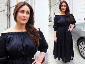 Kareena Her Post Pregnancy Weight Loss Tips