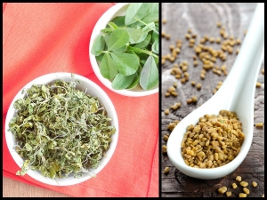 Amazing Health Benefits Kasuri Methi
