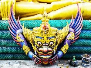 What Is Rakshasa Gana