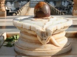 The Story Behind The Shiva Linga