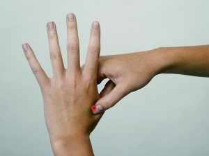 Acupressure Points Instant Energy