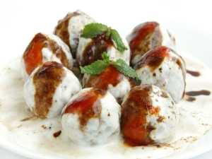 How Make Dahi Saunfiyani Tikki
