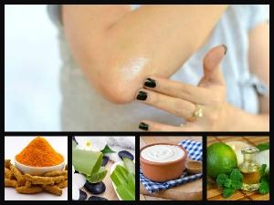 Super Easy Ways Get Soft Skin On Elbows