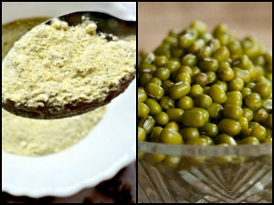 Unknown Beauty Benefits Moong Dal