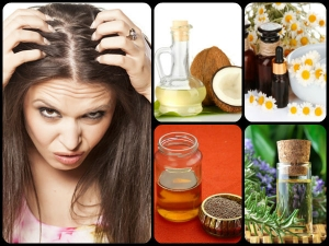 Amazing Home Remedies Treat Itchy Scalp