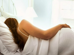 Connection Between Pregnancy Sleep