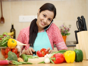 Fruits Veggies May Cut Psychological Stress Risk In Women