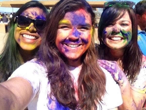 Here S How You Can Avoid Weight Gain On This Holi