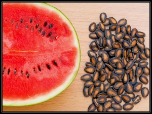 Boil Watermelon Seeds Consume See What They Can Do To Your Body