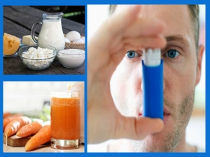 Home Remedies To Manage Asthma Attack