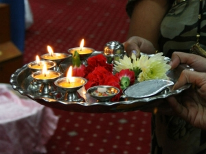 5 Puja Items That Bring Bad Luck When Kept On Floor