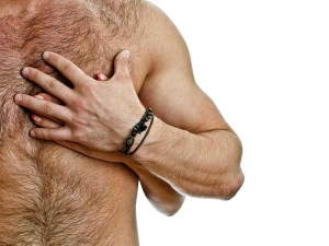 Risk Factors Breast Cancer Every Man Should Know