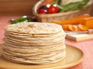 Benifits Leftover Chapati