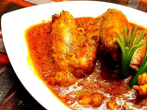 How Make Chingri Macher Malai Curry