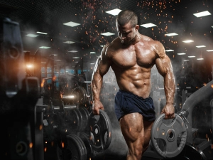 Does Intercourse Affect Muscle Gain