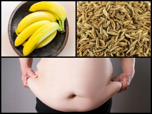 Try The Jeera Banana Combination Weight Loss