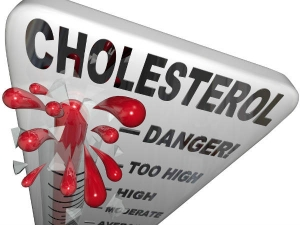 Reduce High Cholesterol In A Month With This Home Remedy