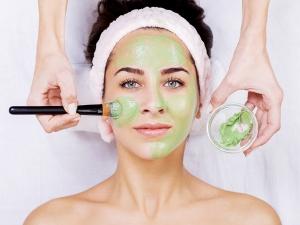 Best Ayurvedic Tips Treat Oily Skin