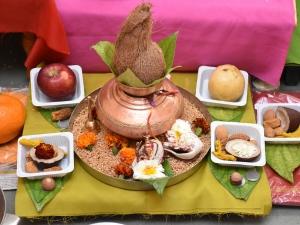 Why Akshaya Tritiya Is Important For Couples