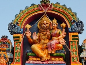 Narasimha Mantras For Narasimha Jayanti