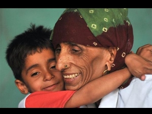 Stories Of Mothers Who Are Really Special