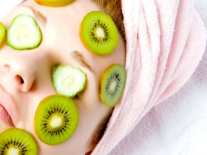 Homemade Sunscreen Face Masks Skin Rejuvenation Summer Heat