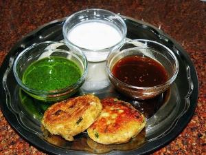 Dahi Tikka Recipe