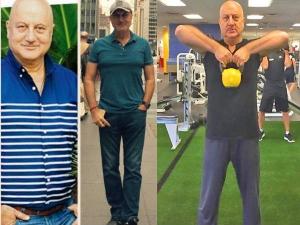 Anupam Kher S Transformation Weight Loss
