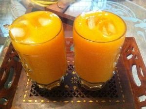 Amazing Benefits Bael Or Wood Apple Juice