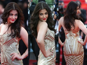 Cannes 2017 Aishwarya Rai S Red Carpet Outfits The Last Decade