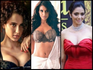 Bollywood Actress Who Are Known Have Their Boobs Jobs