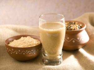 Indian Super Food Sattu