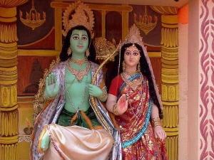 Importance Of Sita Navami